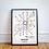 Thumbnail: Birmingham, West Midlands   Underground Style Map