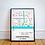 Thumbnail: Kingston Upon Hull, East Yorkshire | Underground Style Map