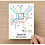 Thumbnail: Manchester, Greater Manchester | Underground Style Map