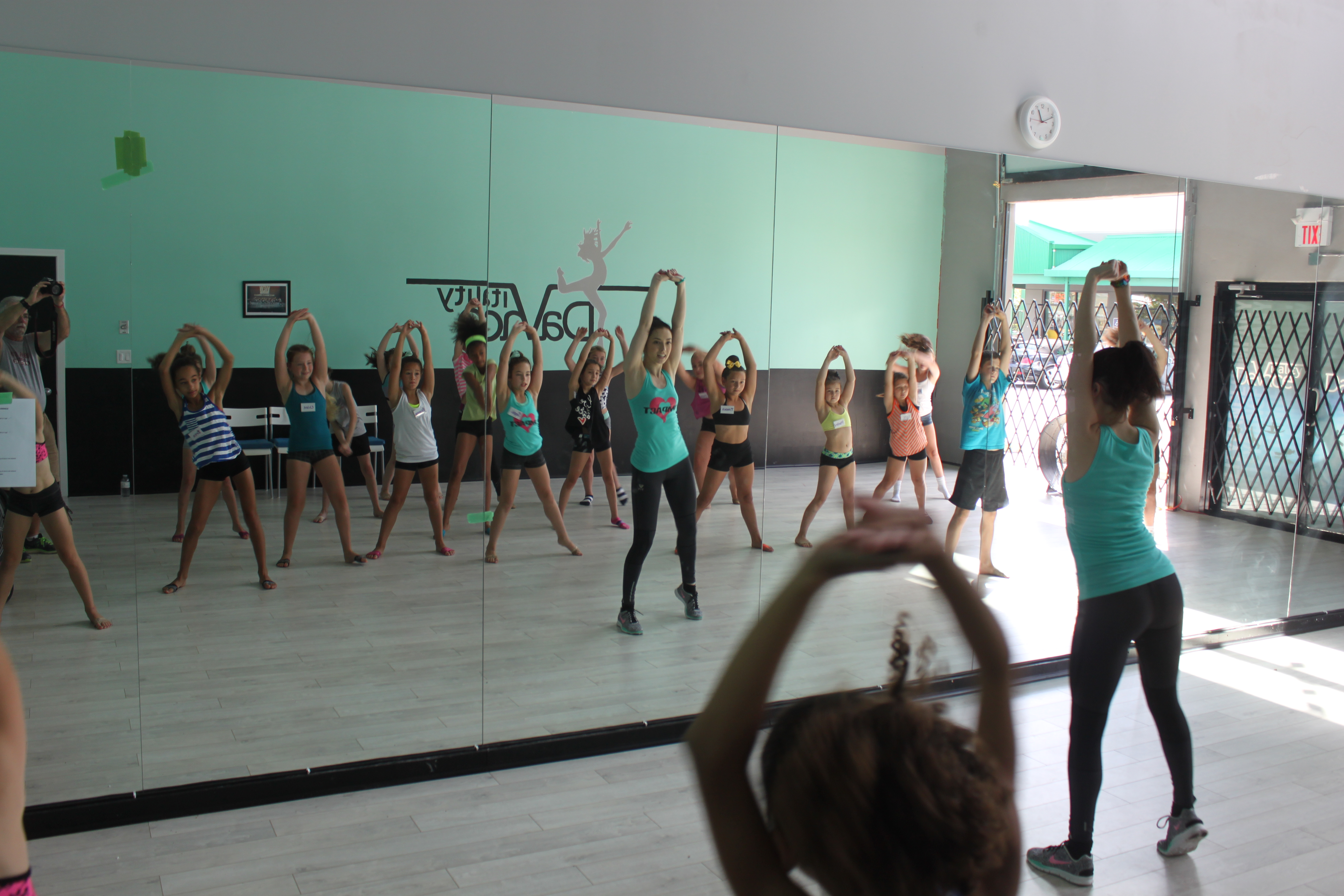 Impact Dance Productions WS