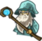 wizard gandalf voice actor voice over
