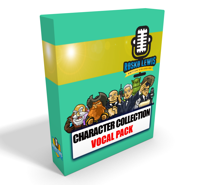 DOWNLOAD CHARACTER COLLECTION VOCAL PACK TRANSPARENT