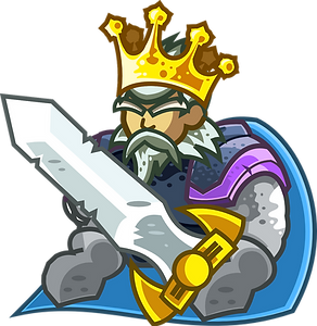 warrior king voice actor voice over
