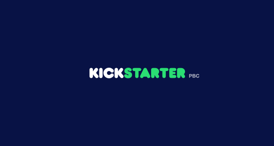 voice overs for kickstarter and crowdfunding