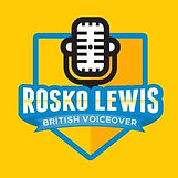 Rosko Lewis Male English Voice Over Services