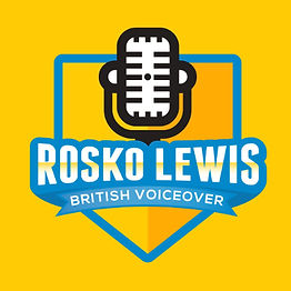 Rosko Lewis Male British Voice Over