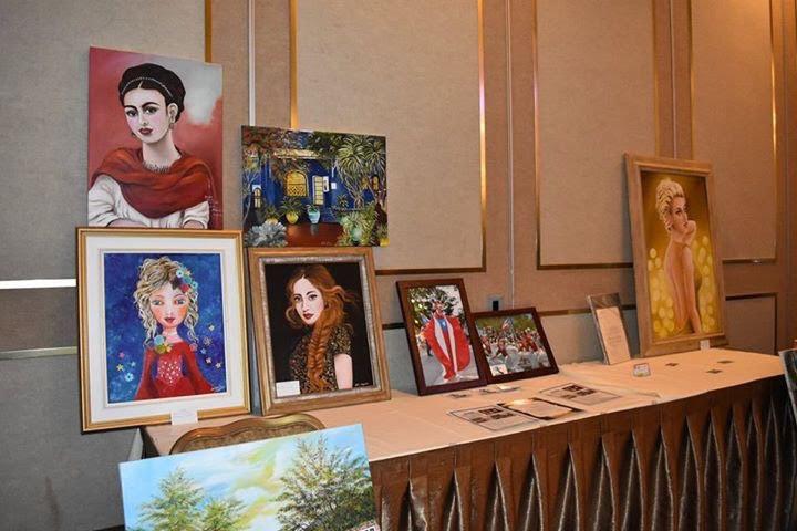 SILAMP Scholarship Gala - Gallery