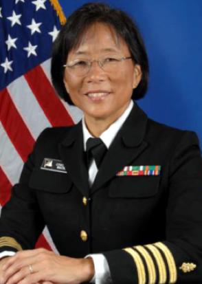 Dr. Cynthia Macri – SVP & Chief Medical Officer (CMO)