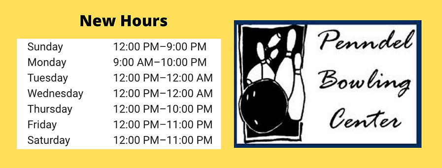 New Hours Penndel Bowling.png