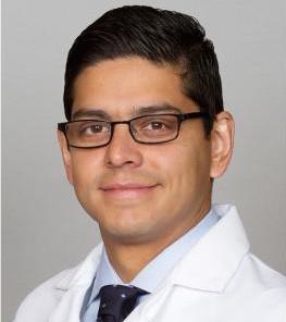 Juan Diaz Quinones, MD, FACOG, MBA