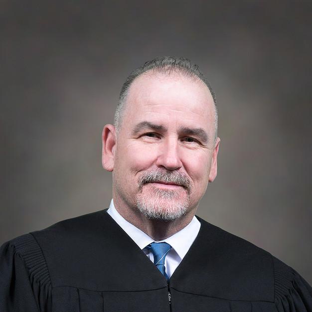 Philadelphia President Judge Hon Patrick