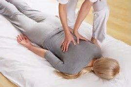 Laurie Van Valkenburgh, Shin Tai Bodywork Therapies
