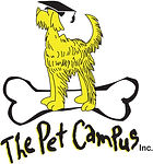 The Pet Campus, Inc. Logo