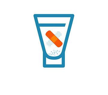 Salus Hydrate Inflamm-away Tonic Elixir.
