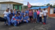 SILAMP members attended the Peurto Rico Mission