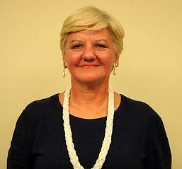Diana Larisgoitia, PhD/LPC