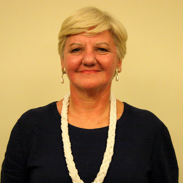 Diana Larisgoitia, PhD, LPC