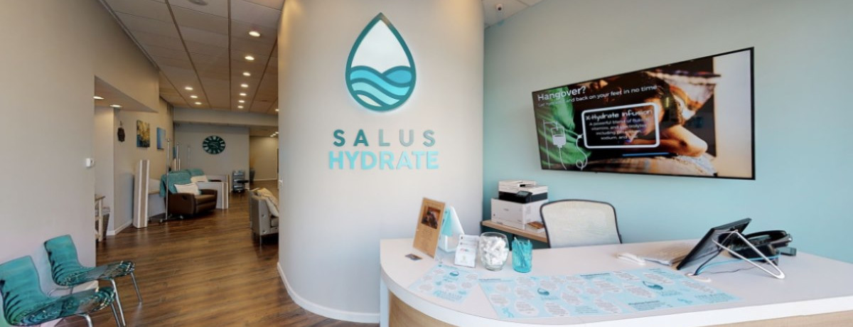 Salus WellCare at Salus Hydrate