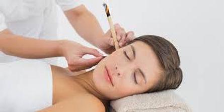 Shiatsu Bodyworks Therapies Ear Candling