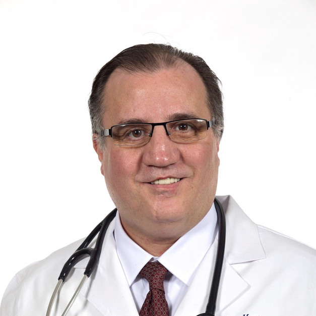 Dr. Joseph Anthony Macchiavelli