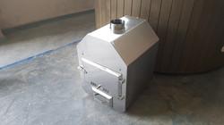External Heater