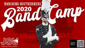 JSU Band Camp 2020
