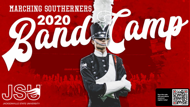 JSU Band Camp 2020