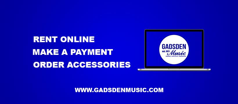Gadsden Music Company