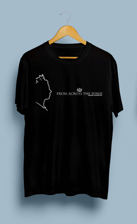 Across the Pond Show Shirt