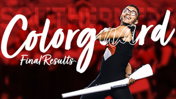 JSU Colorguard Results