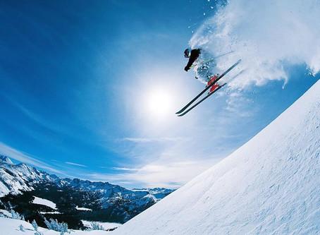 Ски тренировка - подготовка за началото на зимния сезон