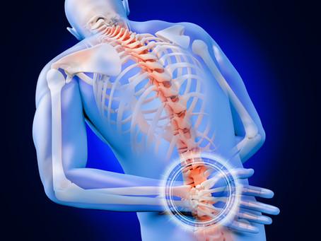 Болки в гърба - част 1