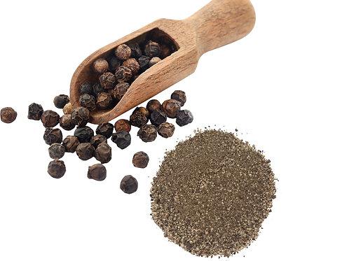 poivre noir - poivre noir maroc | originaldumaroc.ch