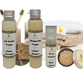 Original du Maroc - cosmétiques d'argan-