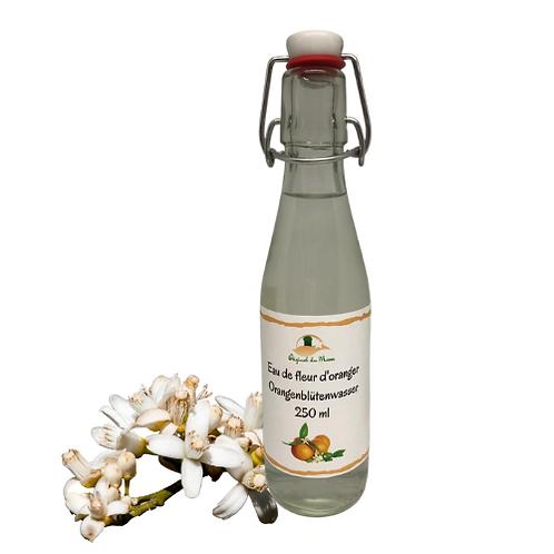 eau de fleur d'oranger-eau de fleur d'oranger cuisine alimentaire-eau de fleur d'oranger sommeil |originaldumaroc.ch
