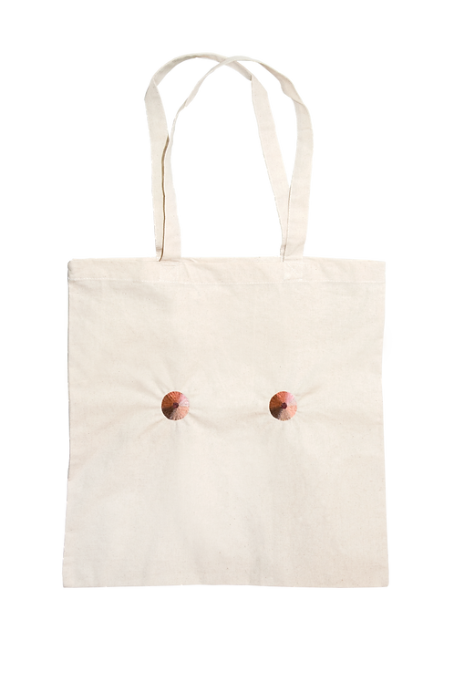 The Banded Nip Bag