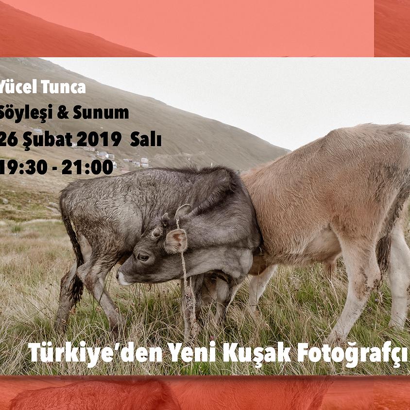 Türkiye'den Yeni Kuşak Fotoğrafçılar