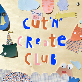 Freebie // #cutncreateclub