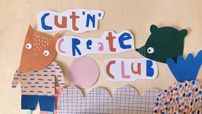 Cutncreateclub // Freebie
