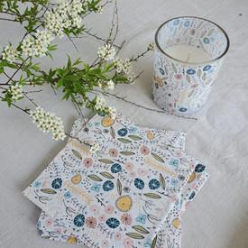 DM Drogerie // floral design