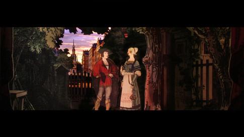 Faust - Dritter Akt.