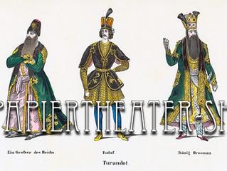 Oper, Schweiß und Raritäten