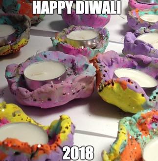 Happy Diwali 2018!!