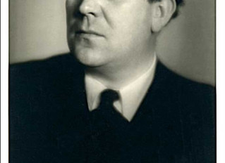 Georg Hann im Porträt