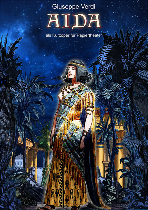 Aida - Poster