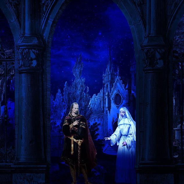 Giacomo Meyerbeer - Robert der Teufel.