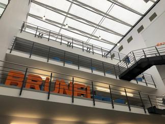 Digital Leaders day at Brunel University