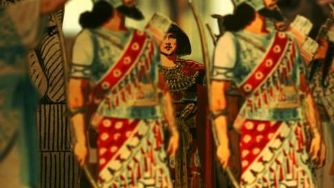 Verdis Aida - Triumphzug