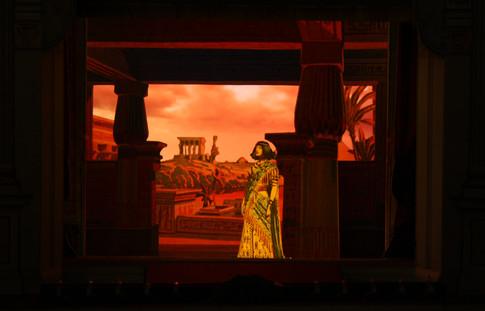 Aida - Erstes Tableau