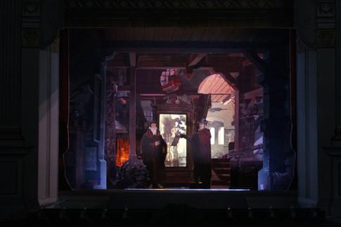 Faust - Erster Akt.